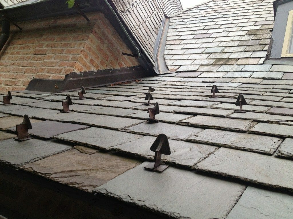 Slate Roof Shingles