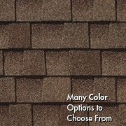 Timberline® Natural Shadow™