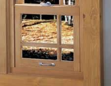 Ultimate Insert Double Hung