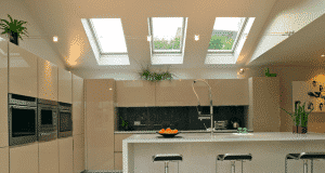 VELUX - Letting Light In Without The Heat