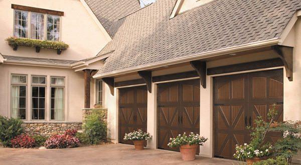 Classica Garage Door Series
