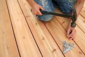 Carpentry Services - A.B. Edward Enterprises, Inc. (848) 827-1605