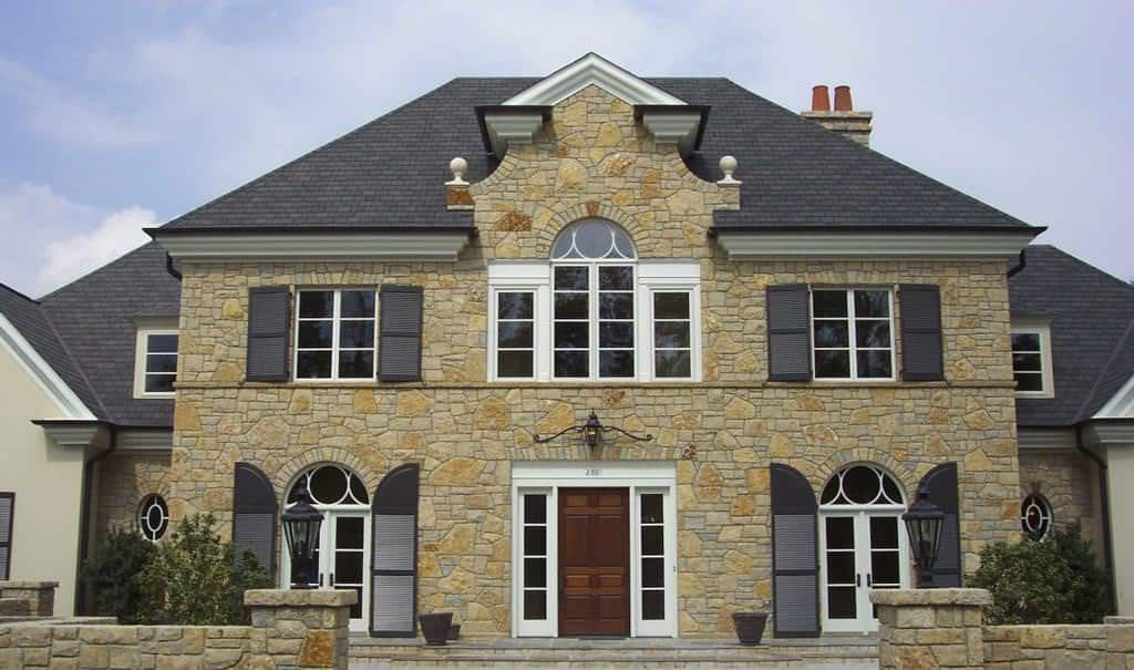Home Masonry Services Glenview