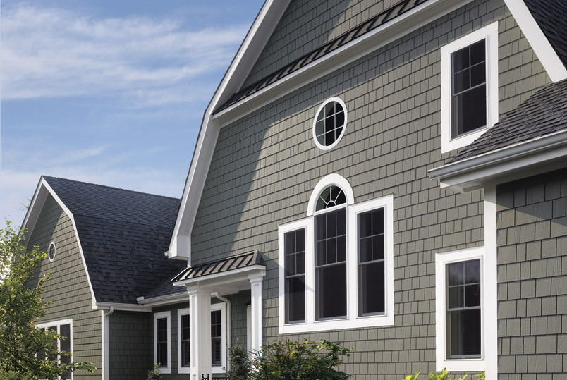 James Hardie Fiber Cement Siding Hardie Siding Chicago