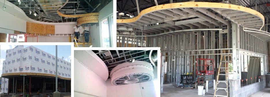 General Construction Builder Contractor