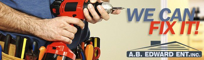 We Can Fix It - Handyman Services