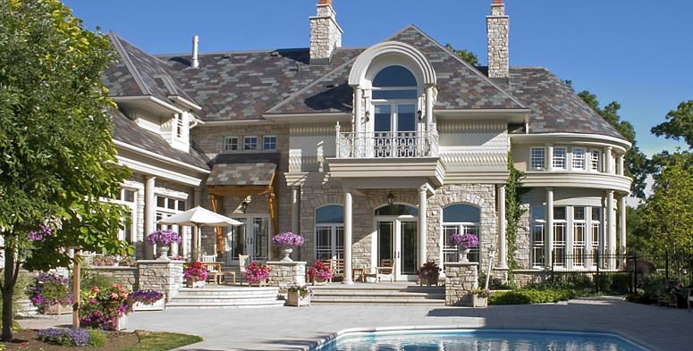 Luxury Homes in Barrington, IL
