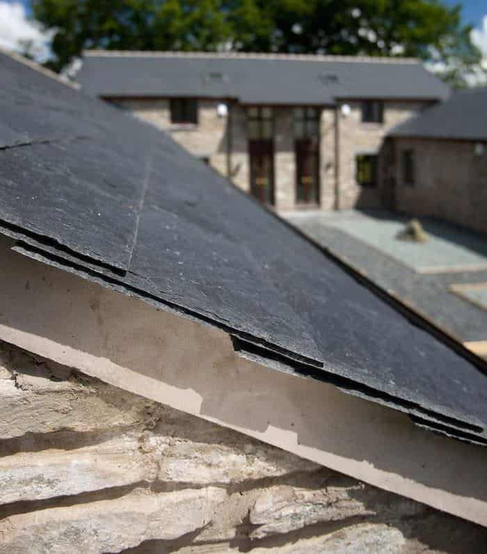 Natural Stone in Sustainable Architecture