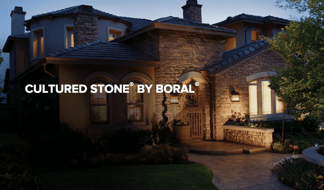 BOARL Cultured Stone