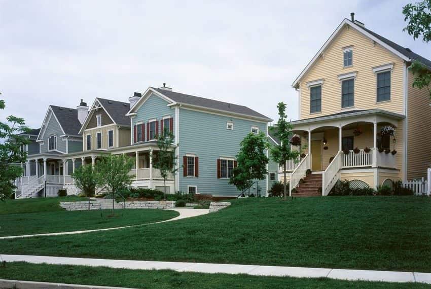 Siding Tips - Neighborhood