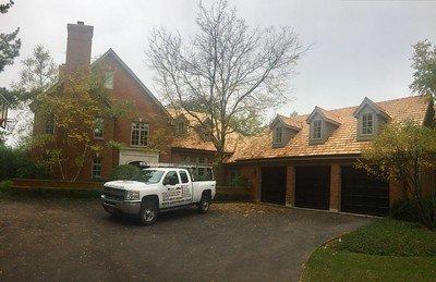 Cedar Roofing Chicago