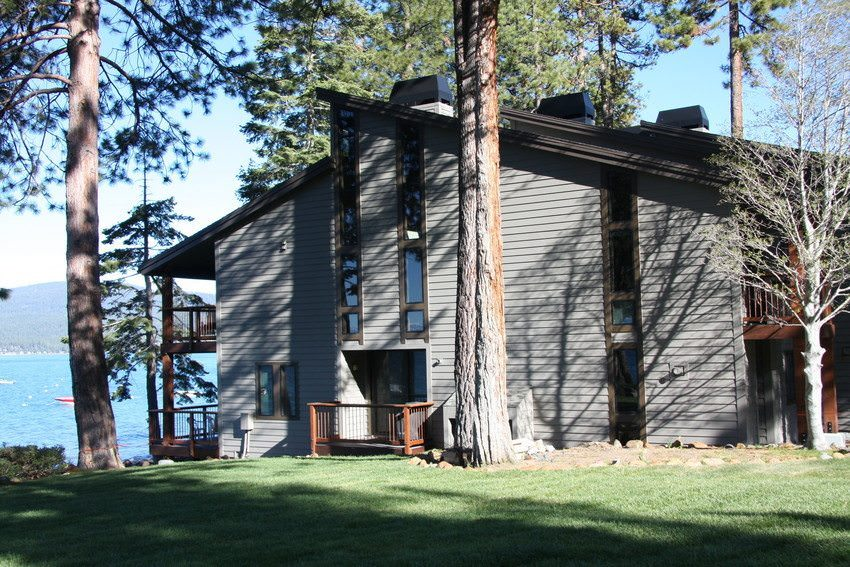 Lake House – Mountain Sage