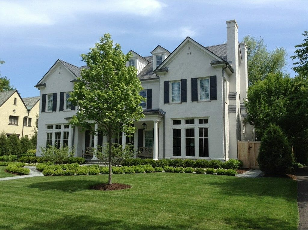 A.B. Edward Enterprises, Inc. offers several eco friendly roof options