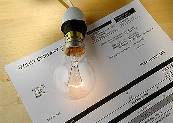 Excessive energy costs.