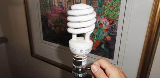 Install Cool Lighting
