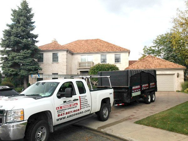 Cedar Roofing Replacement and Repair Company (847) 827-1605