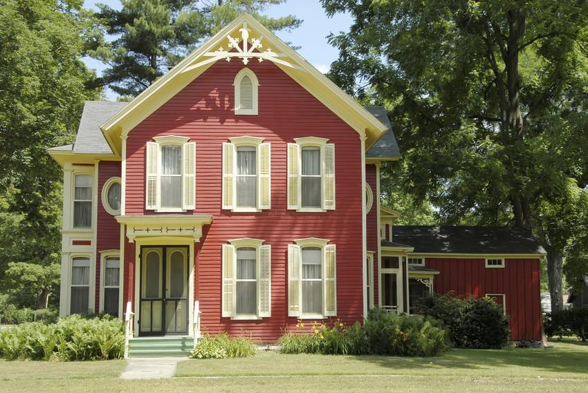 Farmhouse Tradition