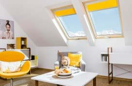 Highly energy efficient windows