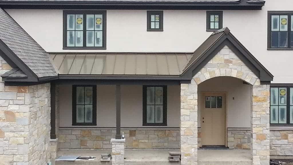 Metal Roofing Experts: A.B. Edward Enterprises, Inc. (847) 827-1605