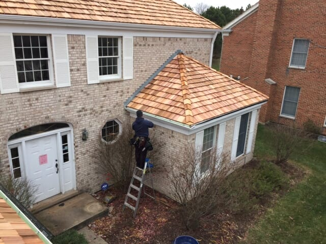 Maintenance is key to not need gutter replacement services