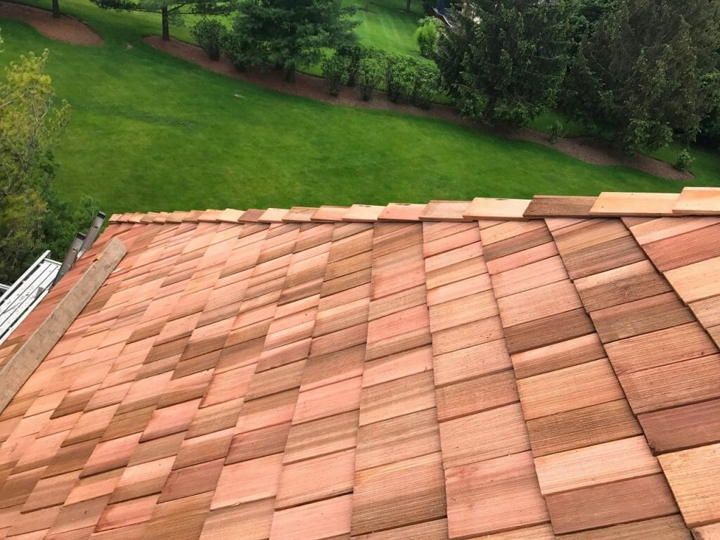 There are many options for you if you are considering a roof replacement