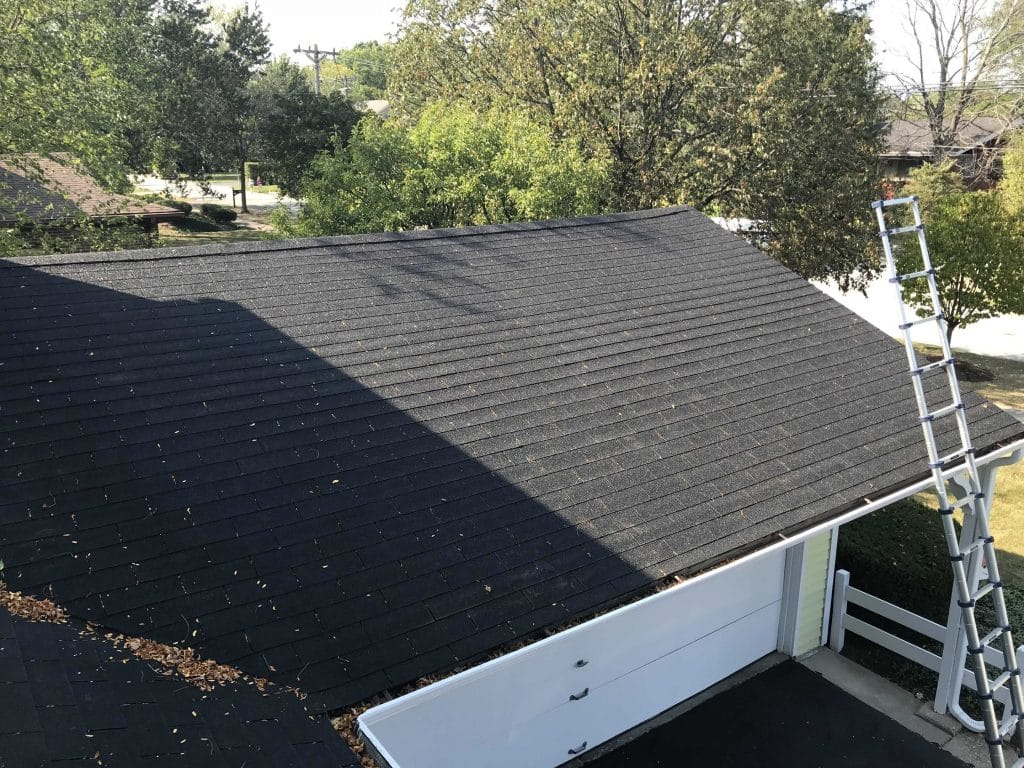 Get your roof repaired with us! A.B. Edward Enterprises, Inc. (847) 827-1605