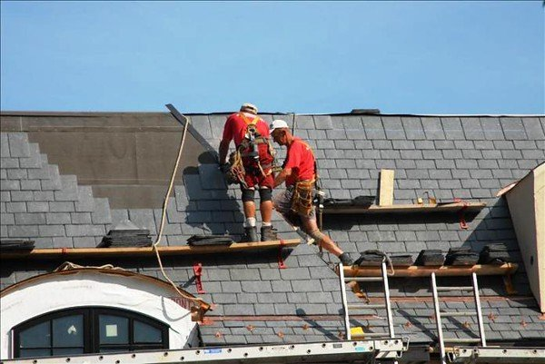 Roof Replacement Company (847) 827-1605 | FREE Estimates