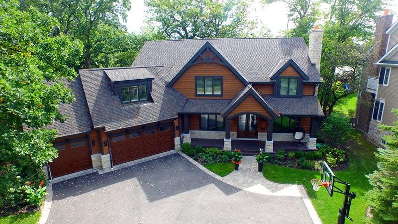 Roofing Experts Chicagoland - A.B. Edward Enterprises, Inc. (847) 827-1605