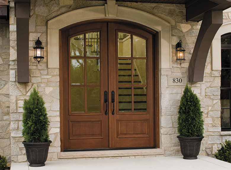 Upgrade or Replace Your Front Door