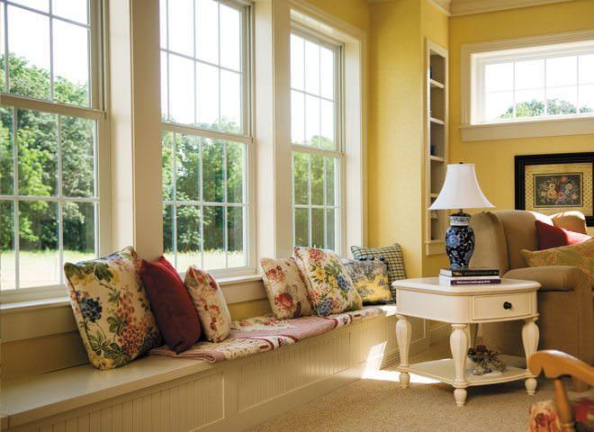 Home Window Installations