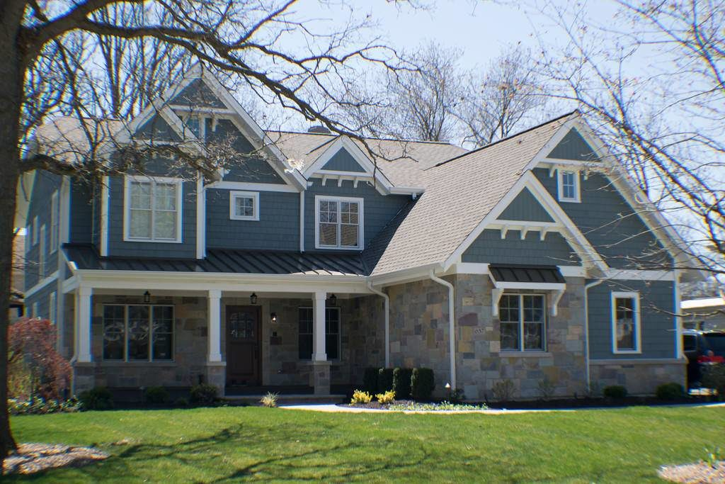 James Hardie Siding Contractor (847) 827-1605
