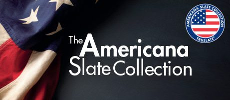 GAF Americana Slate Collection