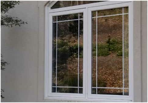 6200 Series Casement Window