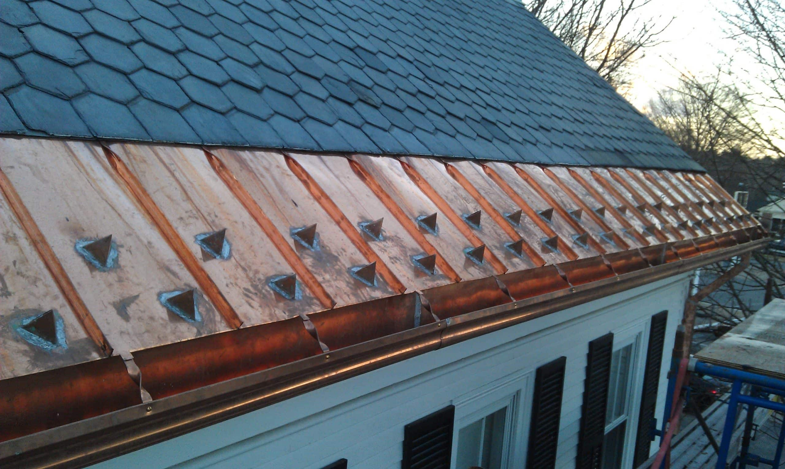 Lake Forest Slate Roof Repair, Replacement & Installation ...