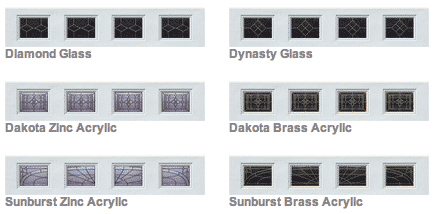 Decorative Window Designs
