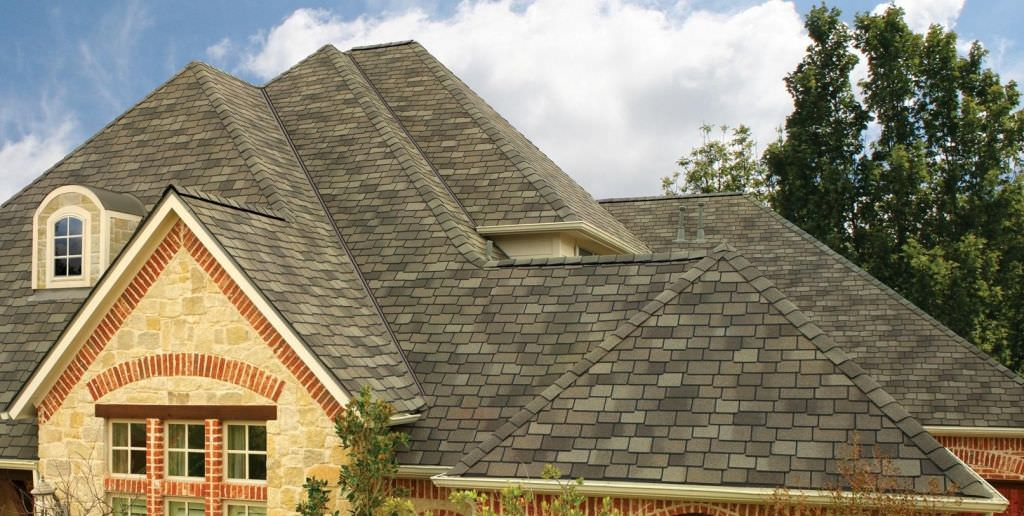 Asphalt Roofing Options