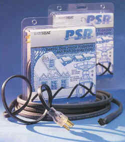 PSR Heating Cables