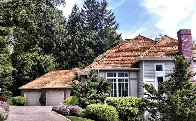 Cedar Roofing Contractor (847) 827-1605