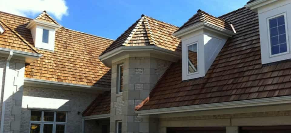Cedar Shake Roofing Experts - A.B. Edward Enterprises, Inc. (847) 827-1605