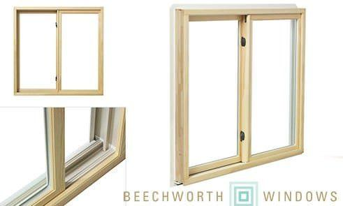 Beechworth Sliding Doors and Windows