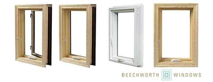 Beechworth Casement Windows | Window Replacement