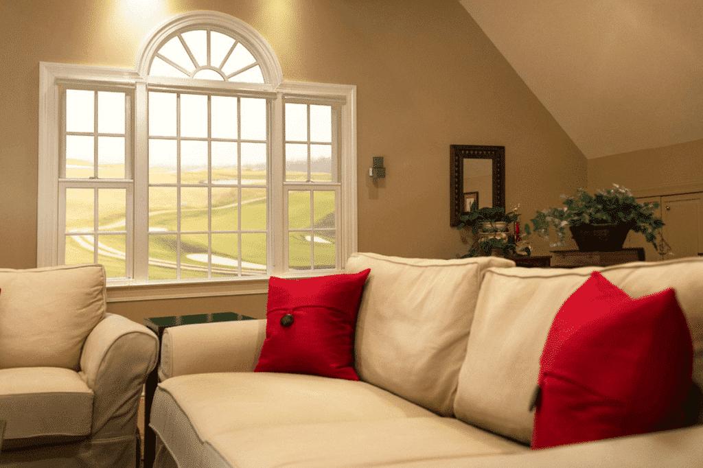 Beechworth Window Photos
