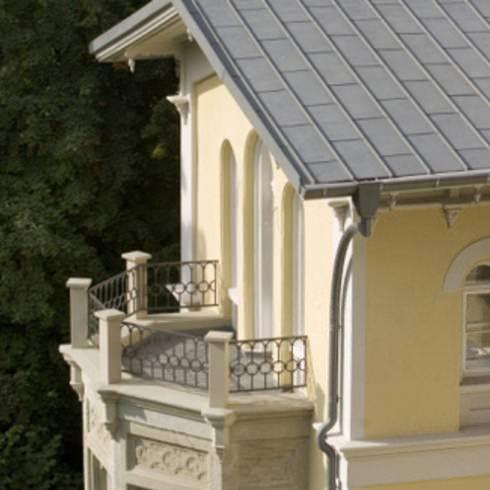 Roof Panel - Dexter / Vmzin