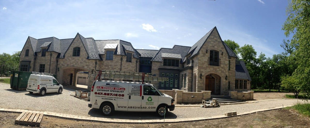 Chicago Roofing Installation & Roofing Repair