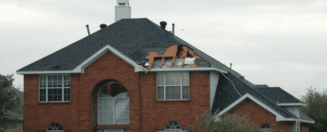 Expert Storm Damage Repair Roofing And Siding