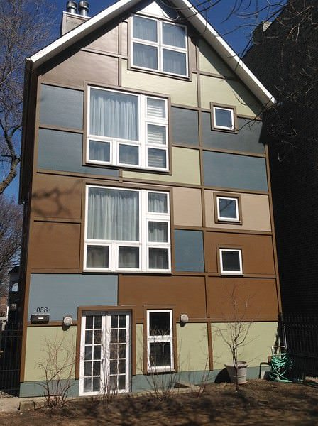 James Hardie Siding - Chicago