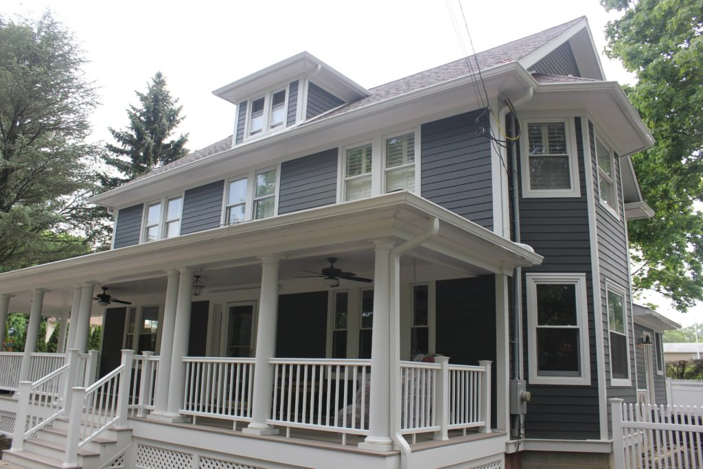 Best Chicago Siding Contractor