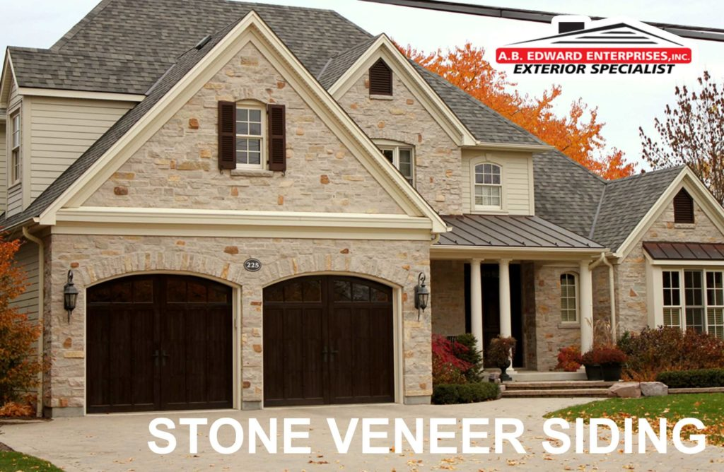 stone veneer siding chicago