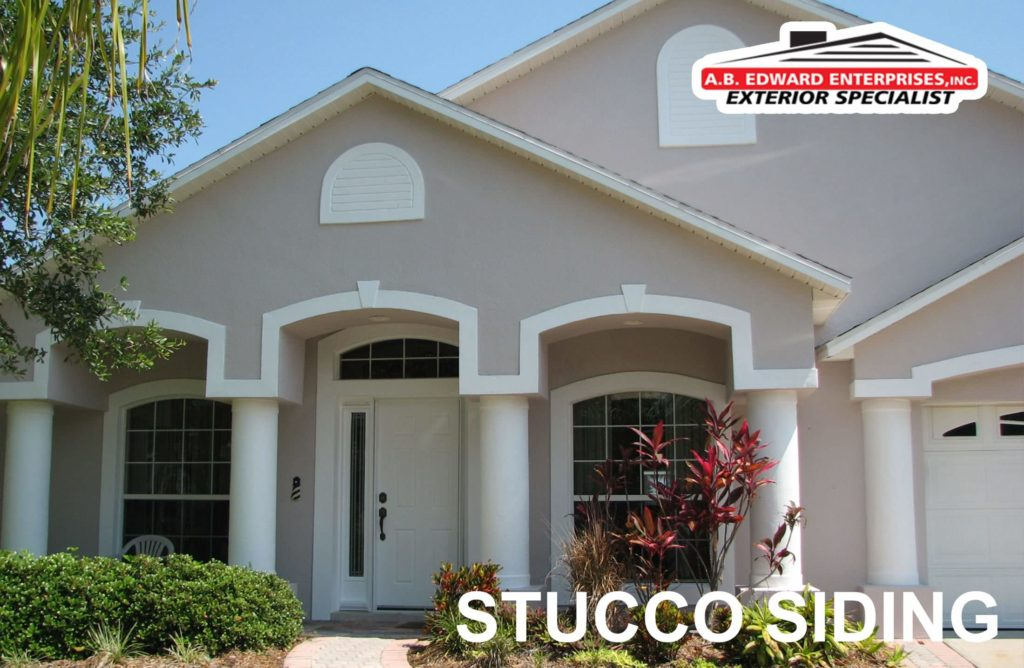stucco siding chicago