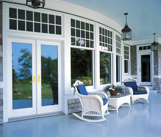 Marvin Windows Contractor - A.B. Edward Enterprises, Inc. (847) 827-1605
